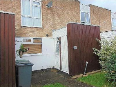 Chorley Way, Wirral, CH63 - Terraced