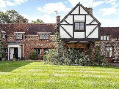 Goodings Lane, Woodlands St. Mary, Hungerford, Berkshire, RG17