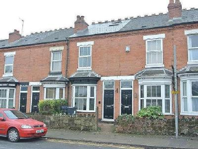 Holifast Road, Sutton Coldfield, B72