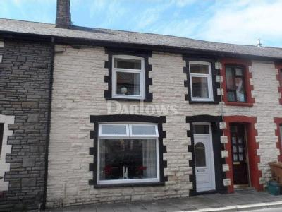 Jubilee Road, New Tredegar, NP24