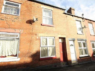 House for sale, Wade Street - Terrace