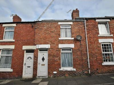 Chester Street, Grasswell, Houghton Le Spring, Dh4