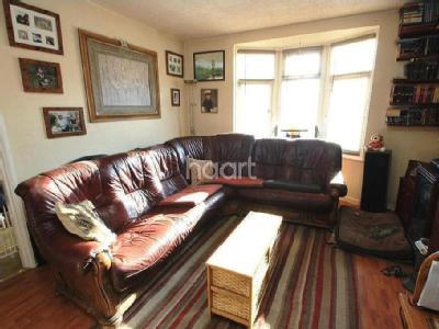 House for sale, Sheppey Road - Garden