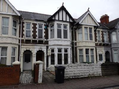 Whitchurch Road, Cardiff Cf14
