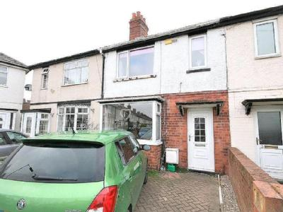 Selbourne Road, Grimsby, DN34 - House