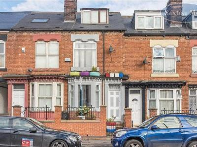 Page Hall Road, Sheffield, S4