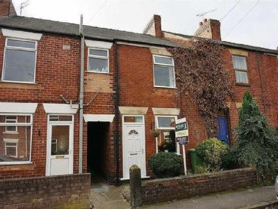 Ashfield Road, Hasland, Chesterfield, Derbyshire, S41