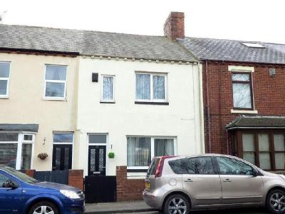 North View Terrace, Colliery Row, Houghton Le Spring