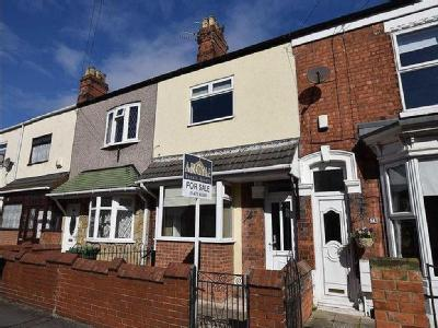 Sea View Street, Cleethorpes, North East Lincolnshire