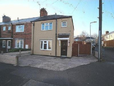 Hickman Road, Bilston - Terraced