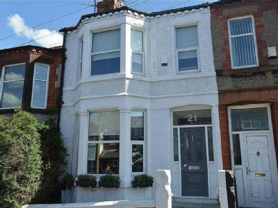 Clive Road, Oxton, CH43 - Terraced