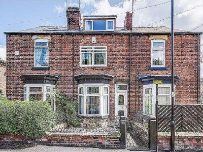 Park View Road, Hillsborough, Sheffield, S6