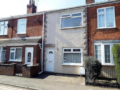 Browns Road, Boston - Terraced, House