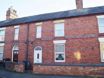 Egerton Road, Whitchurch, SY13