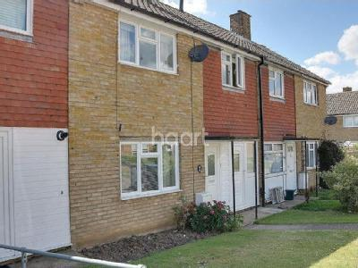 House for sale, Harlow - Garden