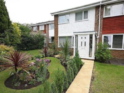 Redesdale Road, Waldridge Park, Chester-le-Street DH2