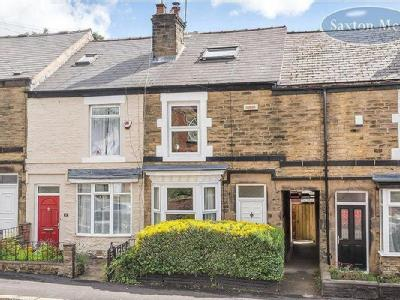 Sackville Road, Crookes, Sheffield, S10