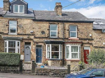 School Road, Crookes, S10 - Beautiful First Home