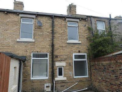 Ingleby Terrace, Lynemouth - Three Bedroom Terraced House