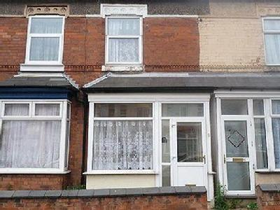 House for sale, ROMA ROAD - Terraced