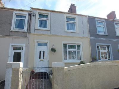 Eastleigh Drive, Milford Haven, Pembrokeshire