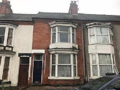 Beaconsfield Road, Leicester, LE3
