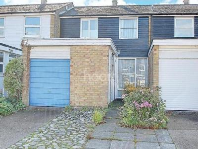 House for sale, Old Harlow - Terraced