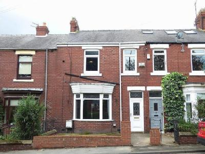 Maidstone Terrace, Newbottle, Houghton Le Spring
