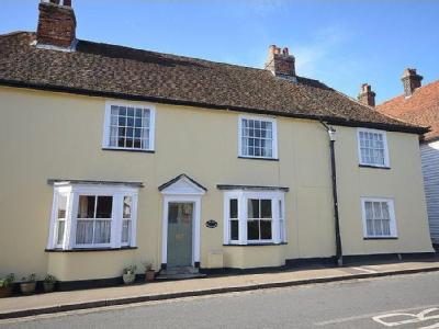 Stoneham Street, Coggeshall, CO6