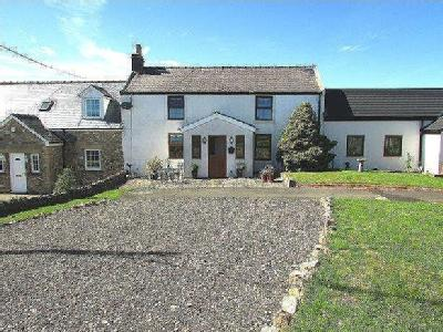 WEST FARM COTTAGE, HAWTHORN, SEAHAM DISTRICT