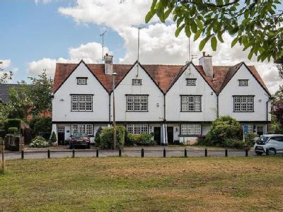 The Green, Worsley, Manchester, M28