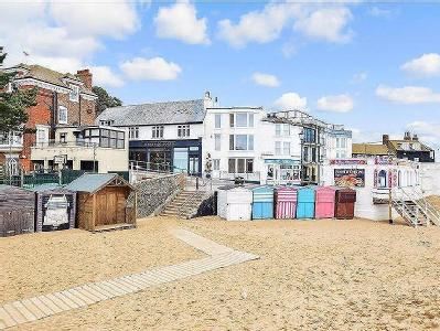 Harbour Street, Broadstairs, Kent