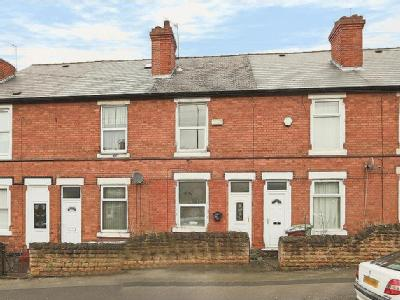 St. Albans Road, Bulwell, Nottinghamshire, NG6