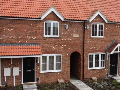 The Garnet, Kirton In Lindsey, North Lincolnshire, DN21