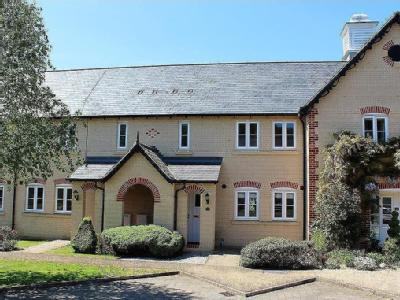 Middlemarch, Fairfield, Hitchin, SG5