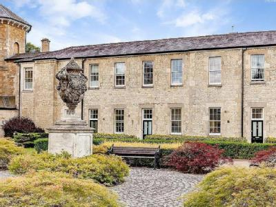 St. George's Manor, Oxford, OX4