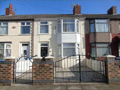 Dove Road, Orrell Park, L9