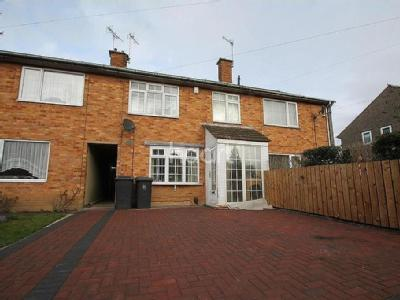 Tatlow Road, Glenfield, Leicester
