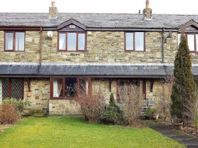 Johnny Barn Cottages, Higher Cloughfold, Rossendale, Lancashire, Bb4
