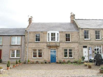 Rutherford House, Town Yetholm, Kelso, Scottish Borders