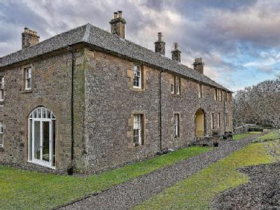 The Stables, Sauchieburn, Stirling, Fk7