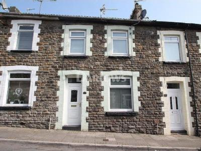 Caerphilly Road, Caerphilly - House
