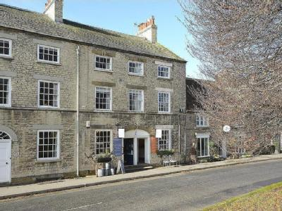 Duncombe Place, Church Street, Helmsley, York