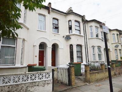 Geere Road, Stratford, London E15