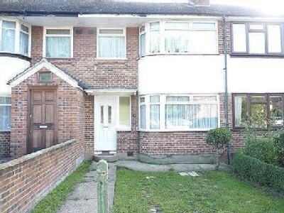 George V Way, Perivale, Greenford, Middlesex UB6