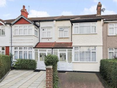 Helmsdale Road, South West London, Greater London SW16