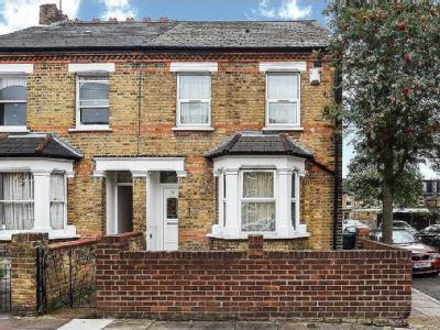 Osterley Park View Road, London W7