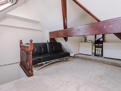 House for sale, Worsley - Grade II