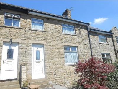 Jane Street, Denholme BD13 - Terraced