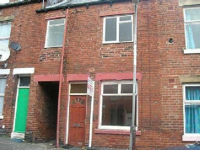 Wade Street, Page Hall, Sheffield, South Yorkshire, S4